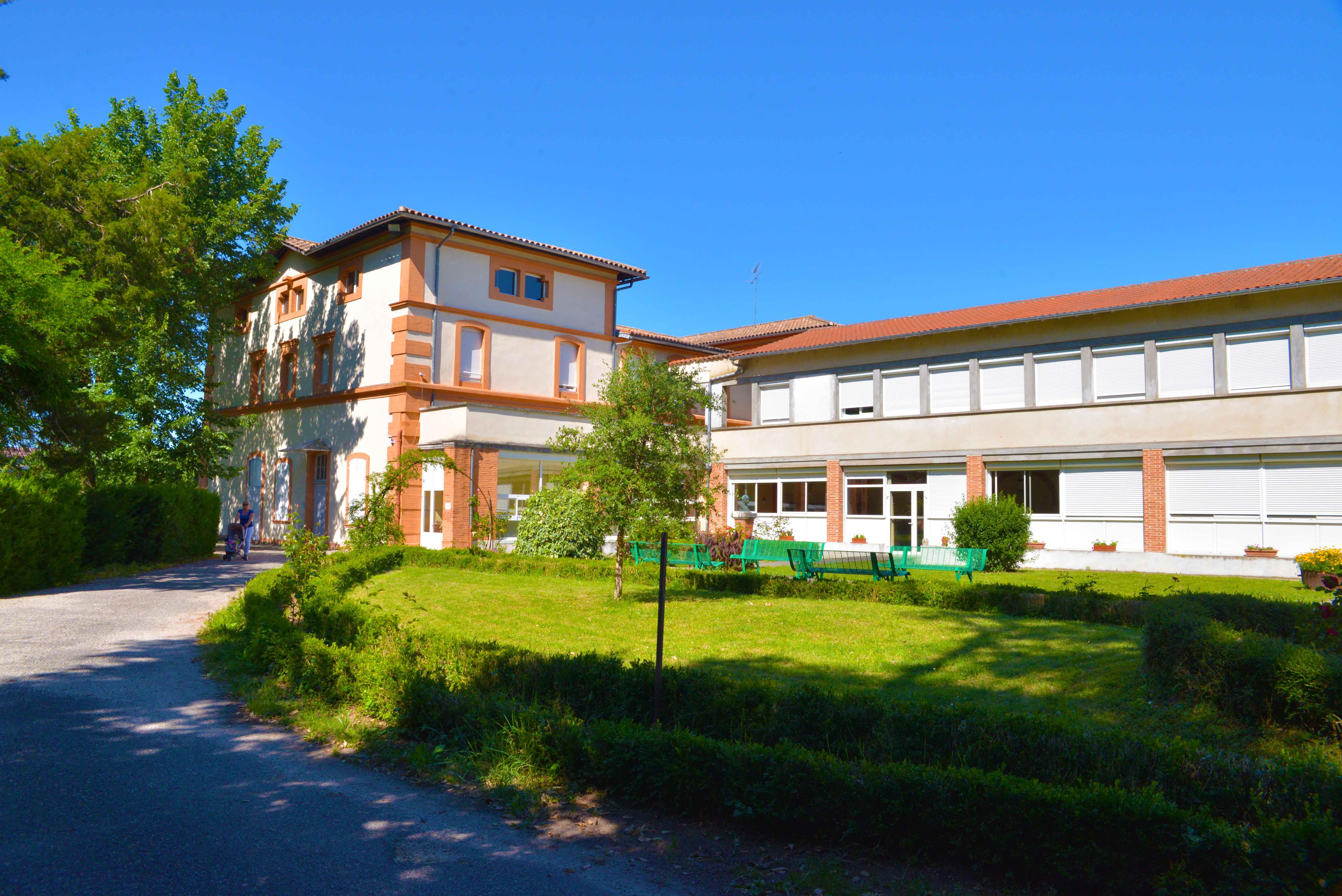 Centre Louis Ormières